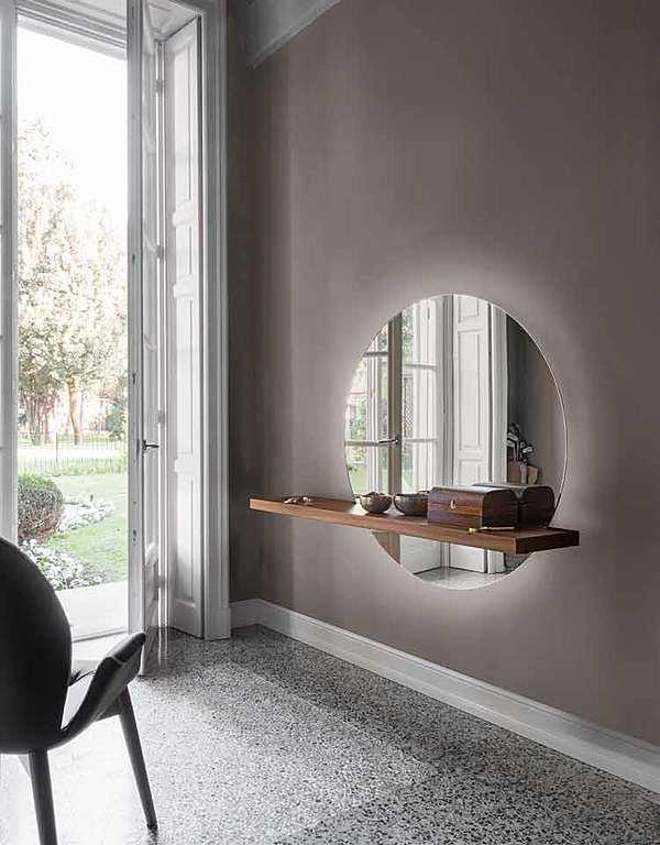 Specchio TONIN CASA SUNSET - 7501 Mood Italian History
