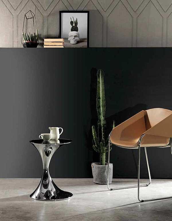 Supporto TONIN CASA ANDORRA - 6293_glass/wood