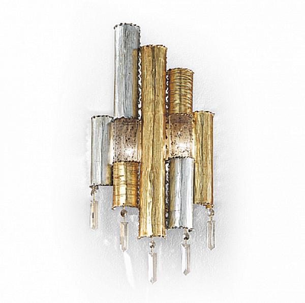Lampade da muro MM LAMPADARI 6680/A4