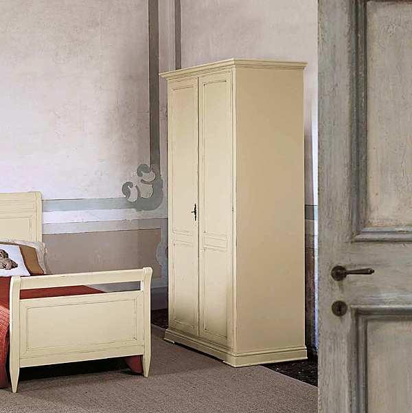 Armadio TONIN CASA VANINA - 1386/2 Glamour