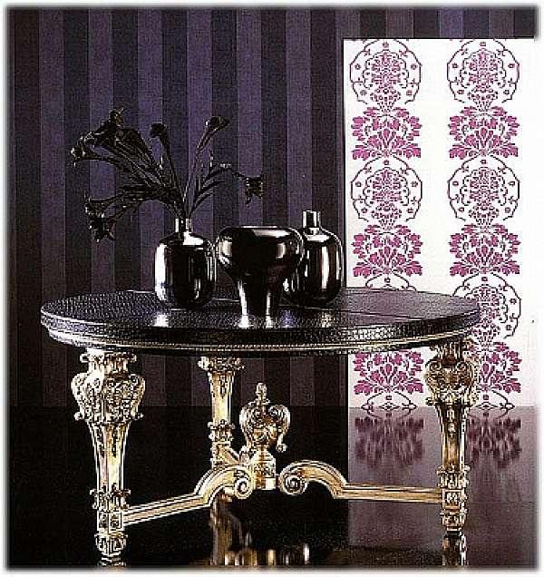 Tavolo CAPPELLINI INTAGLI 450 Table Catalogo copertina nero