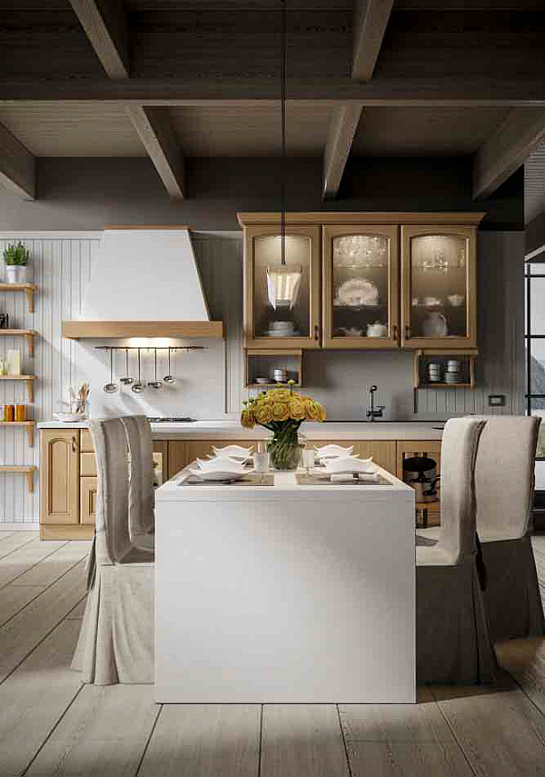 Cucina HOME CUCINE cantica_02