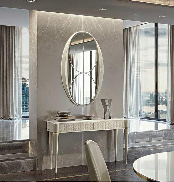 Specchio FRANCESCO PASI 9090 Ellipse