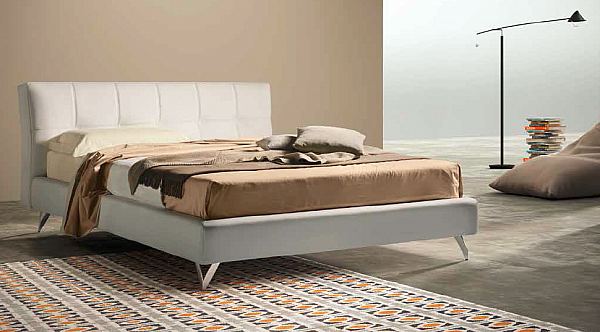 Letto SAMOA CONT120 Your style modern