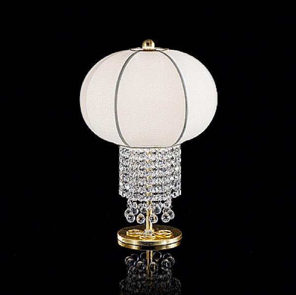 Lampada da tavolo MM LAMPADARI 7026/L1