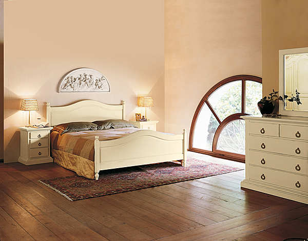 Comodino TONIN CASA ASSO - 3974 Glamour
