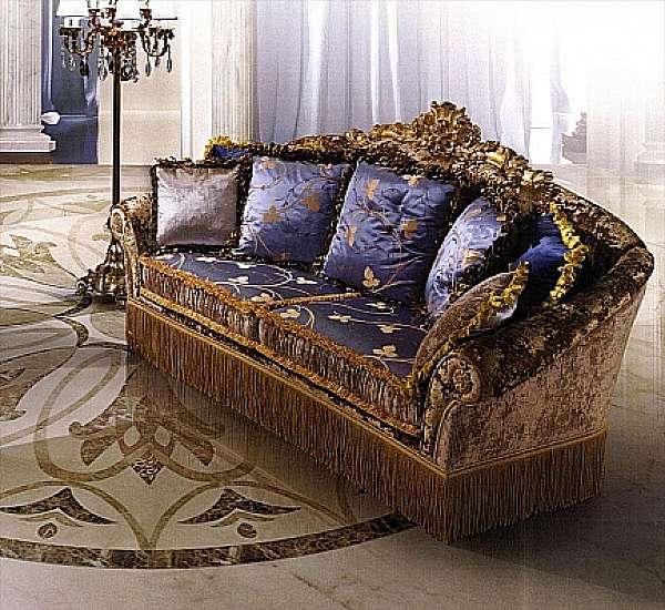 Couch CASPANI TINO B/1693/3
