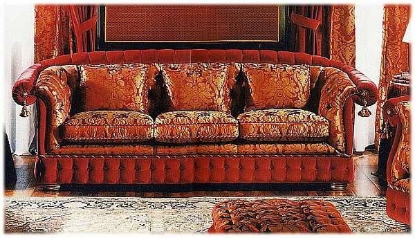 Divano ZANABONI Ottoman