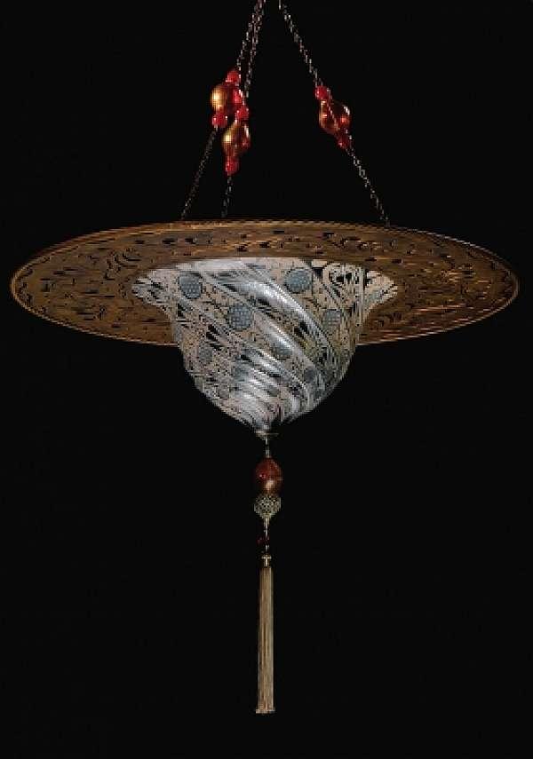 Lampadario ARCHEO VENICE DESIGN 201-FD collezioni 2014