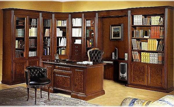 Libreria MIRANDOLA M424