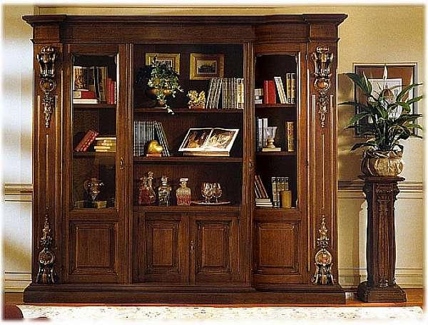 Bookcase MIRANDOLA M375