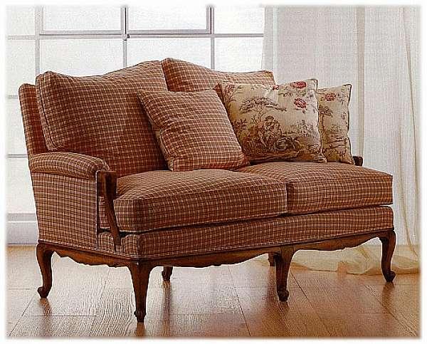 Divano SALDA ARREDAMENTI 8311 DV Chair, armchair, lamp table