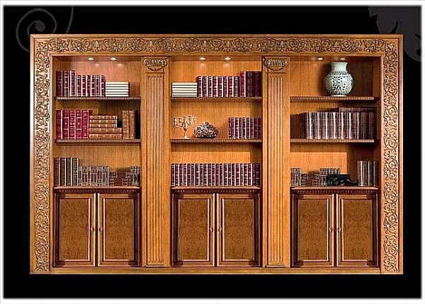 Libreria RAMPOLDI IF 112 Infinity Flair Evolution