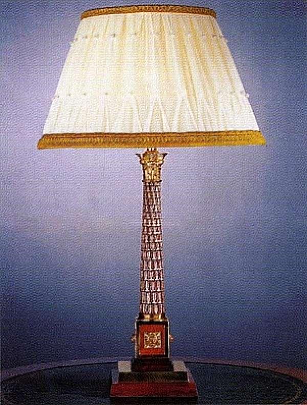 Lampada da tavolo CAMERIN SRL 611 The art of Cabinet Making