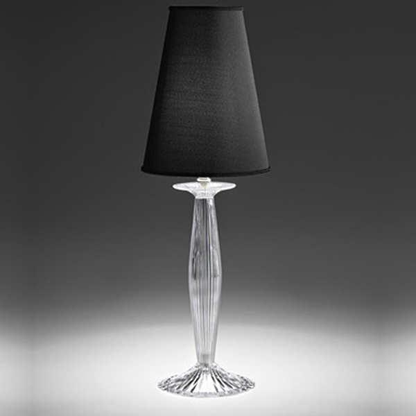 Lampada da tavolo ITALAMP 8007/LG Legenda