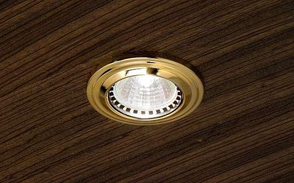 Luce puntiforme MASIERO (EMME PI LIGHT) VE 865
