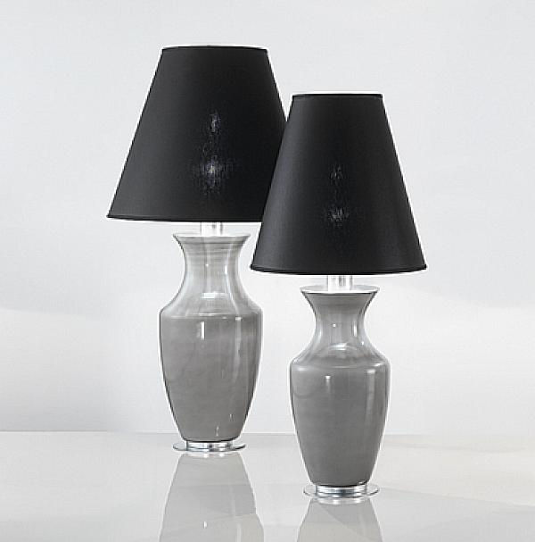 Lampada da tavolo MM LAMPADARI 7087/L1 P