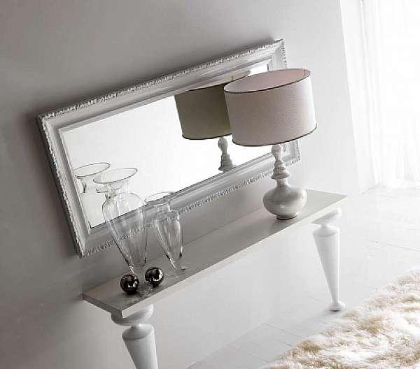 Specchio CORTE ZARI Art. 340 ZOE