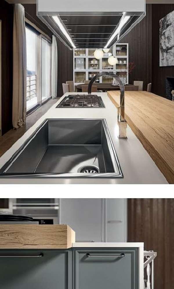 Cucina HOME CUCINE ETICA01