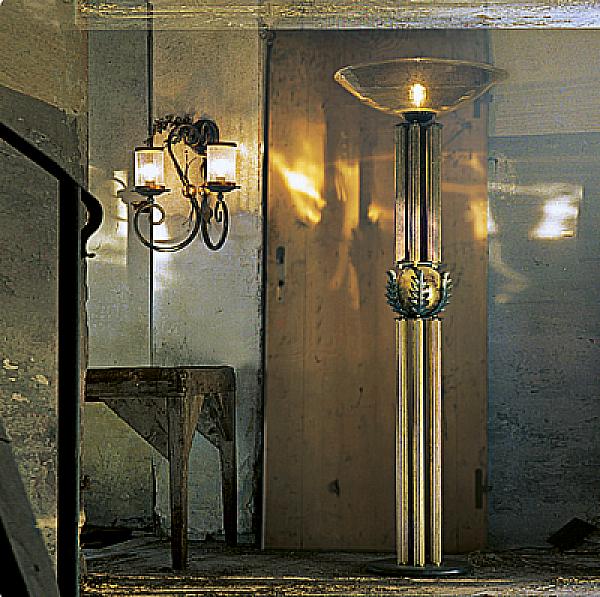 Lampada da terra MM LAMPADARI 5972/LT1