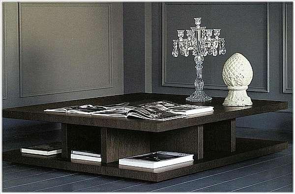 Tavolino CASAMILANO-ASIA 1029 Grigio catalogo