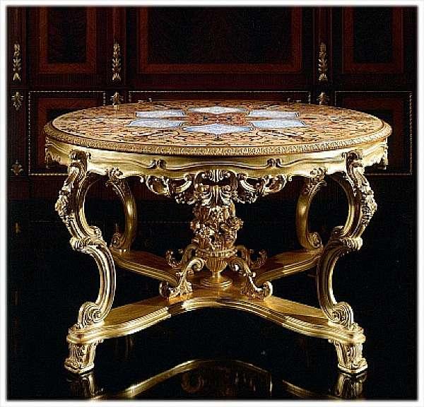 Tavolo CARLO ASNAGHI STYLE 10402 Elegance