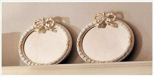 Specchio VITTORIA ORLANDI Lola Catalogo 01