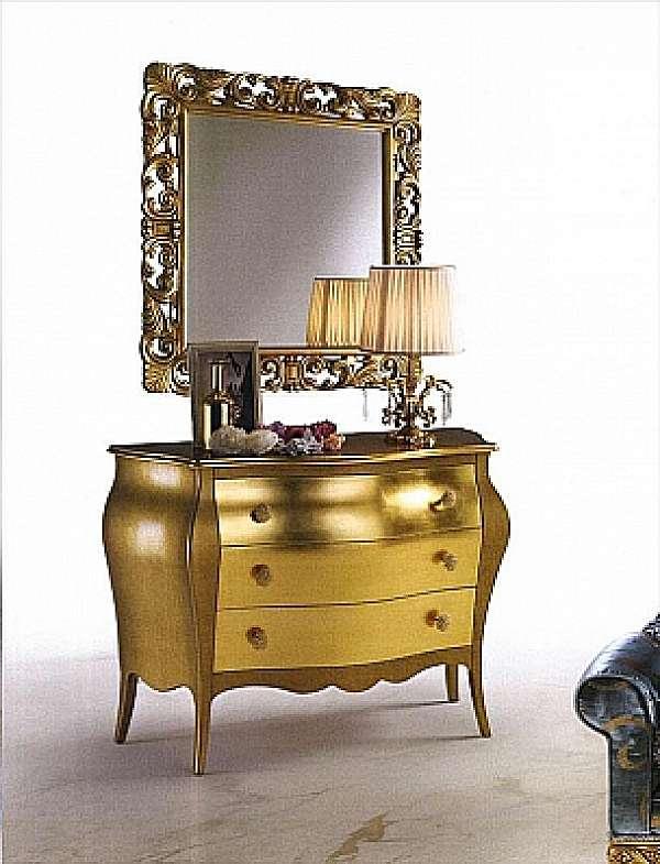 Chest of drawers CASPANI TINO S/1774