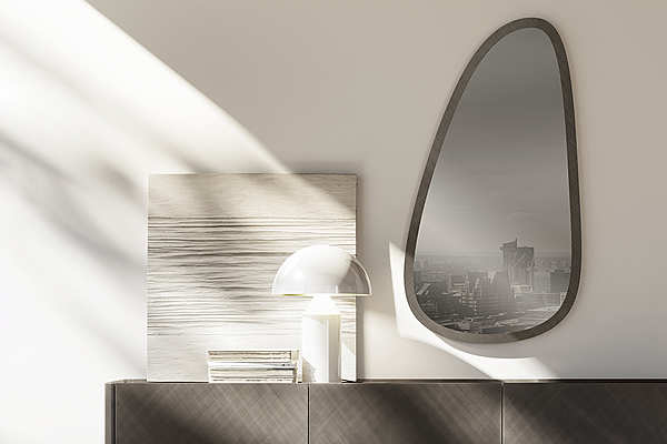 Specchio e forma ROU01