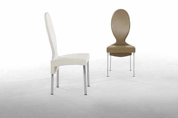 Sedia TONIN CASA VIVIENNE - 7258 Tavoli e Sedie