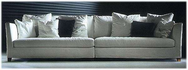 Couch FLEXFORM VICTOR LARGE dv