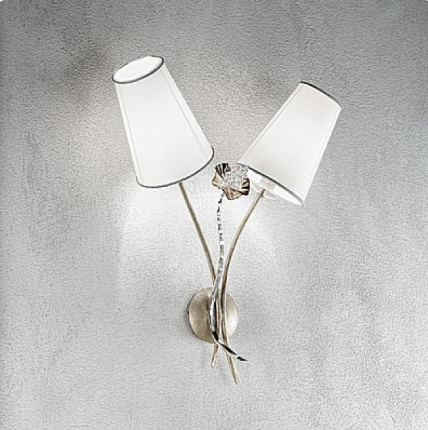 Lampade da muro MM LAMPADARI 7069/A2