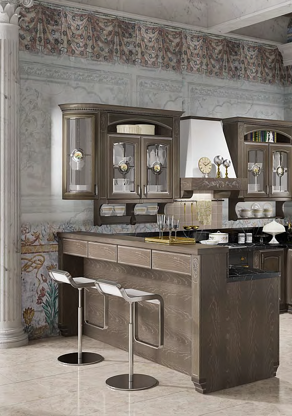 Cucina HOME CUCINE GOLD ELITE03