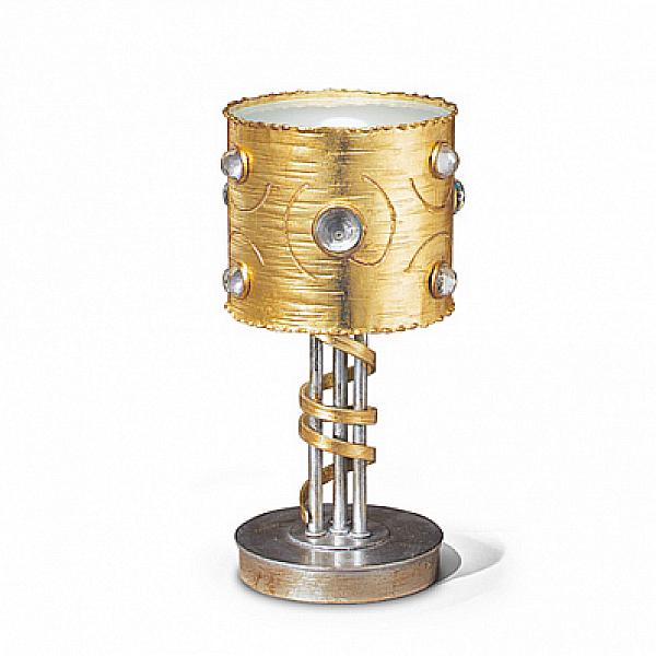 Lampada da tavolo MM LAMPADARI 6517/L1