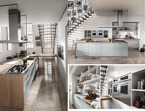 Cucina HOME CUCINE reflexa_02