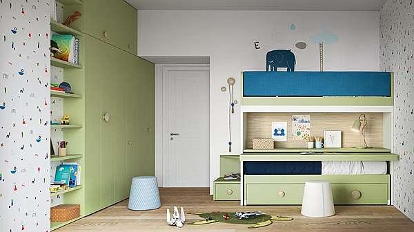 Camera per bambini nidi SKID Kids