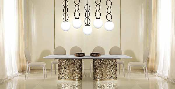 Composizione MODERN Dining 2
