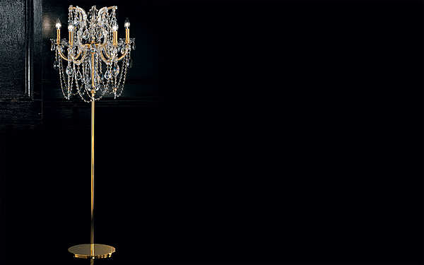Lampada da terra MASIERO (EMME PI LIGHT) VE 938/STL5 ATELIER