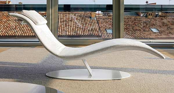 Chaise lounge Desiree 006505/A HOMESOFTHOME