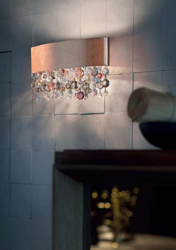 Lampade da muro MASIERO (EMME PI LIGHT) olà A1 OV 30