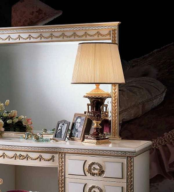 Table lamp CASPANI TINO OC/530/L