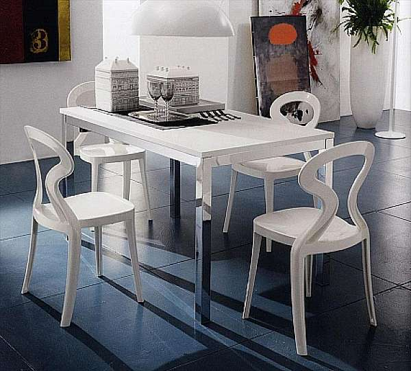Table EUROSEDIA DESIGN 379