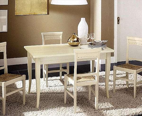Table EUROSEDIA DESIGN 820