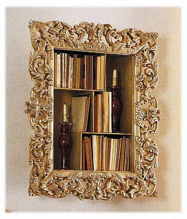 Libreria VOLPI 2895 Classic Living