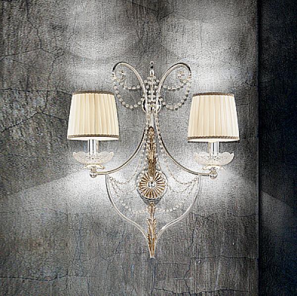 Lampade da muro MM LAMPADARI 7060/A2