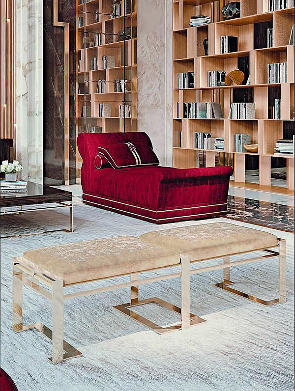 Couch KEOMA Camilla