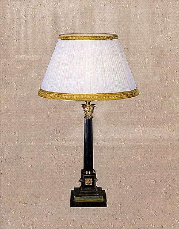 Lampada da tavolo CAMERIN SRL 607 The art of Cabinet Making
