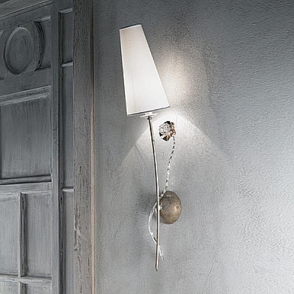 Lampade da muro MM LAMPADARI 7069/A1 01