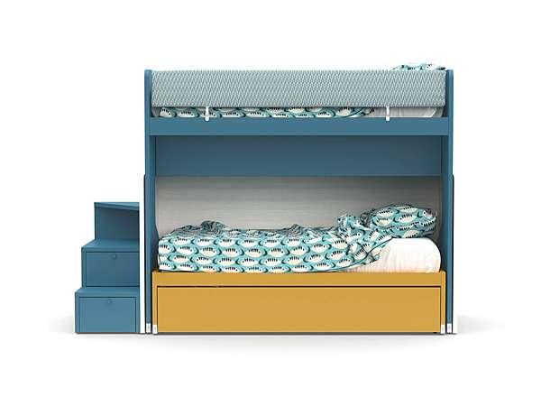 Camera per bambini nidi SLOT