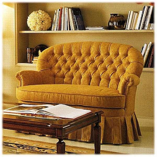 Divano VOLPI 2086 Classic Living